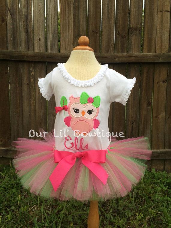 Owl Birthday Shirt - Owl Balloon Birthday Shirt - Personalized Owl Shirt