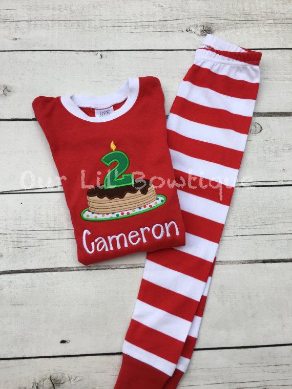 Pancake personalized Birthday Shirt - Pancake Personalized PJs - Personalized Pancake Shirt - Pancake Birthday - Pancake Applique - Pancake