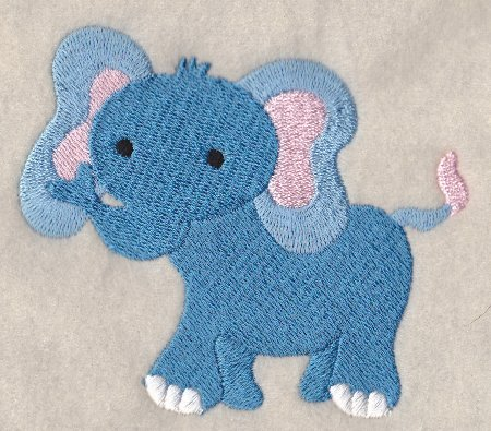 Personalized Elephant Shirt