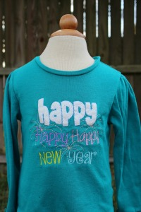 Happy Happy Happy New Years Shirt